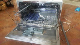 lavavajilla compacta