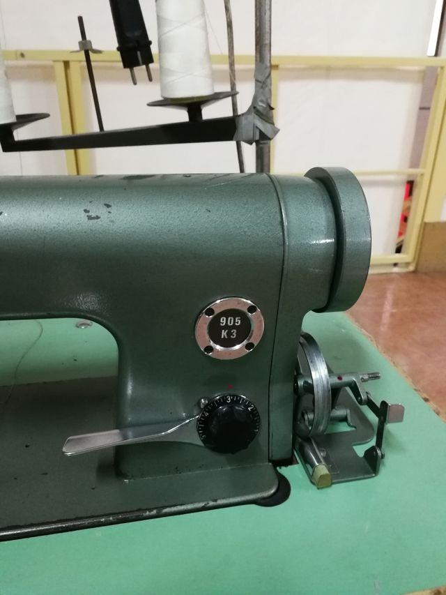 Maquina de Coser Industrial Refrey de segunda mano por 300