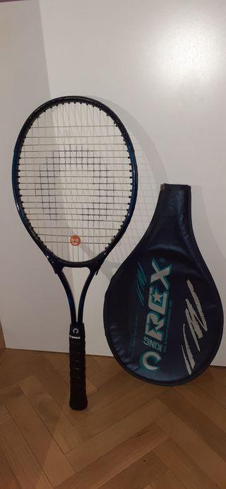 Raqueta Tenis Rox Profeel A97