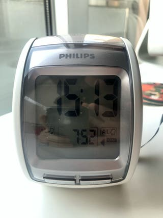 Despertador Philips Projection AJ3700