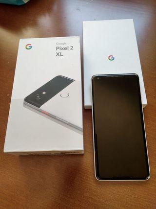 Google pixel 2 XL PERFECTO