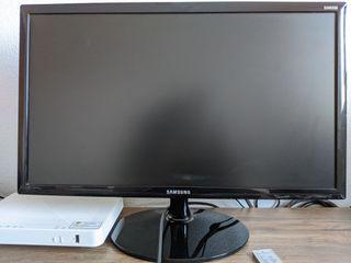 "monitor Samsung 24"""