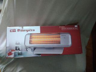 Estufa calefactor nuevo
