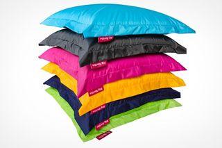 Bean Bag -PUFF- marca BIG BERTHA - Nylon