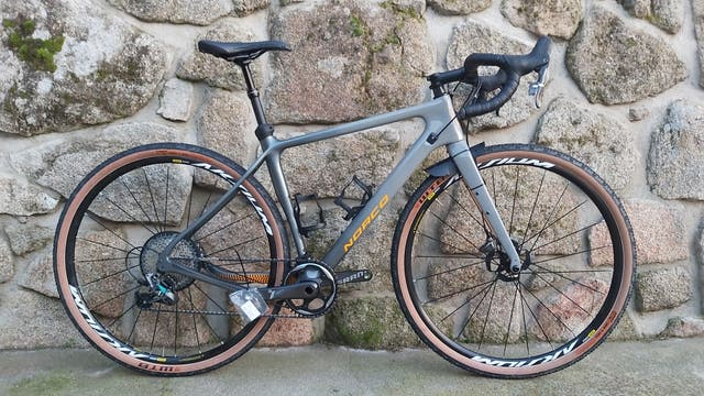 Bicicleta Gravel Norco Search Xr t-53