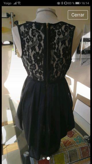 Vestidos T38 5€/und
