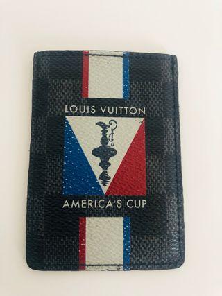 Cartera/tarjetero Louis Vuitton original