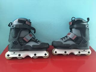 Patines k2 Talla42 - Agresivos / Freestyle