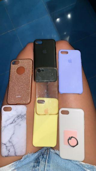 Fundas Iphone 7