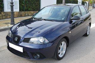 SEAT Ibiza 1.4 Automático
