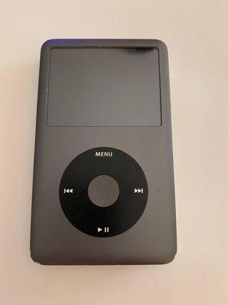Ipod classic Apple.