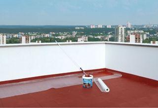 impermeabilizacion, reparación de humedades,pintor