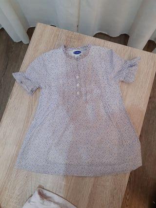 vestido patricia mendiluce talla 3
