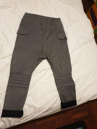 pantalón baggi