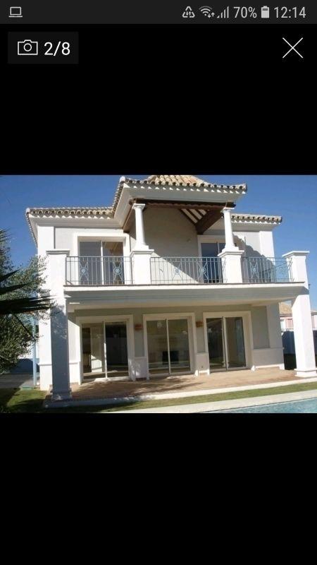 Casa en venta (Castillo de la Duquesa, Málaga)