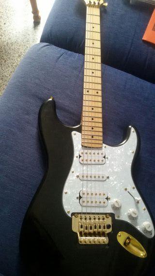 Fender mastil réplica.