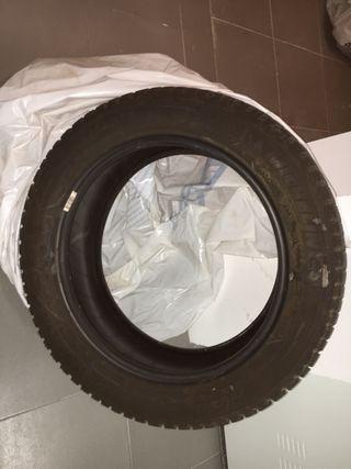 Ruedas Michelin Alpin 195/55/16