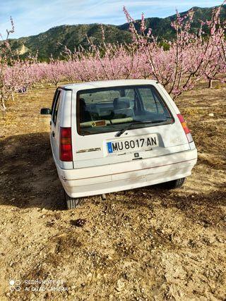 Renault 5 gtl 1990