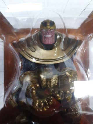 Figura Thanos Marvel Comic Gallery Diamond