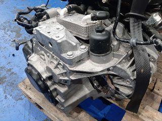 Caja de cambios automático SEAT Leon FR 5f1