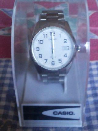 Reloj Casio caballero sin estrenar