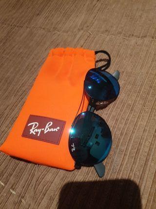 Gafas sol Ray Ban Original y con su pañuelito