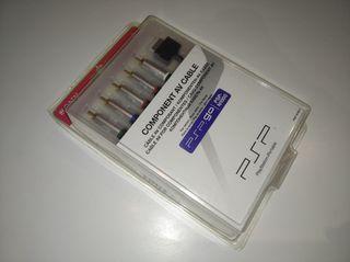 Cable componentes PSP Go