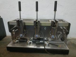 cafetera antigua italcrem