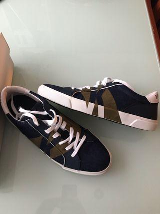 Zapatillas nuevas bikkembergs