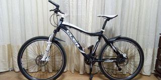 bicicleta QüER