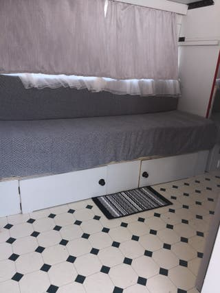 caravana sun roller 480 0