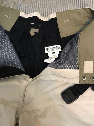 Se vende pantalón de esquí