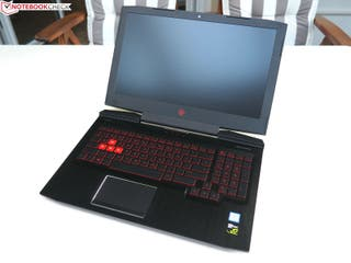 PC GAMING HP OMEN i7 16GB RAM CON GARANTIA