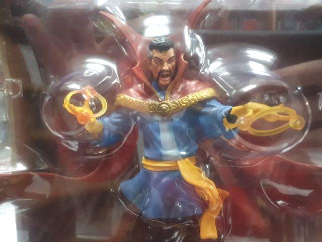 Figura Doctor Extraño Marvel Comic Gallery Diamond