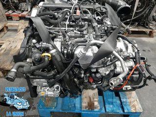 Motor SEAT Leon FR 5f1 2.0 Tdi Diesel 150cv.