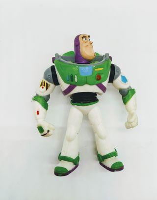 Buzz Lightyear pvc