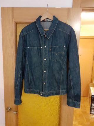 chaqueta levis vintage