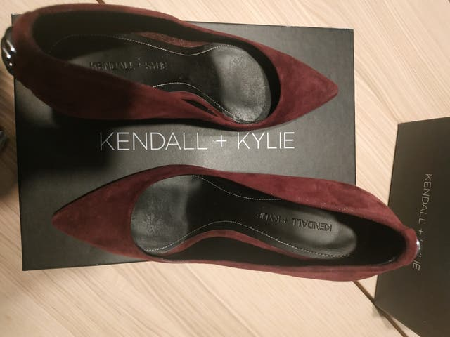 zapatos Kendall+kylie