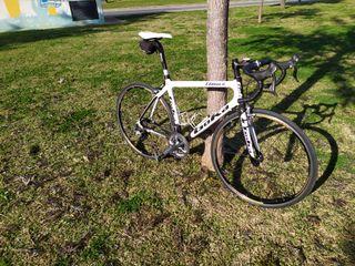Bicicleta carretera Goka Especial Edition II