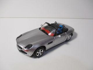 BMW Z-8 SLOT 1/32 RESINA BUM-SLOT SÓLO 30 UNIDADES