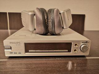 Auriculares inalambricos Hi-fi