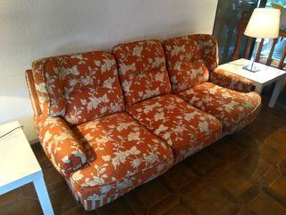 Juego de sofás