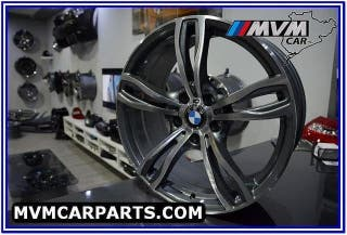 REF.LWO65 Llantas BMW M4 19 PULGADAS 5430
