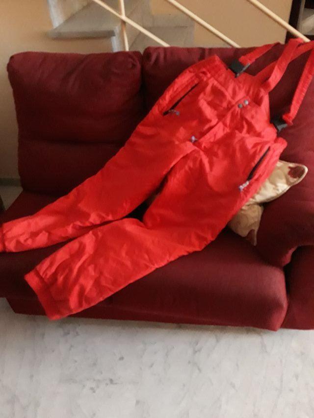 Pantalon de esqui