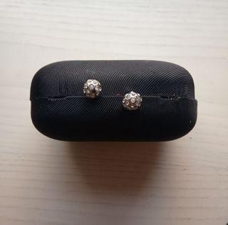 Bolso clutch negro fiesta bombonera de mano