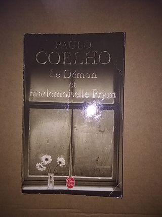 Le demon et mademoiselle Prym. Paulo Coelho