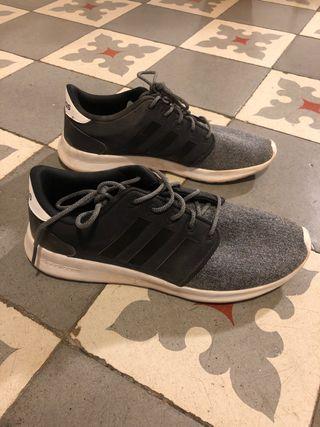 Bambas zapatillas adidas running