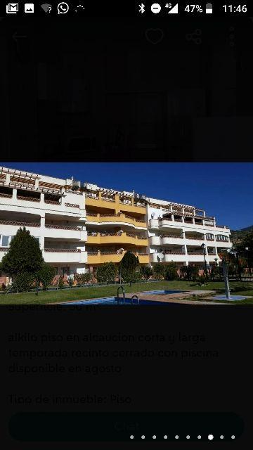 Piso en venta del particular (Alcaucín, Málaga)