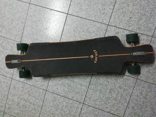 Longboard Carver