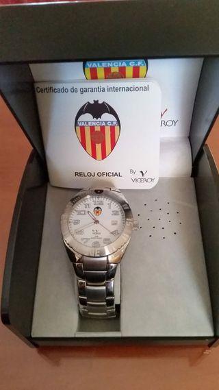 Reloj caballero Viceroy oficial Valencia CF